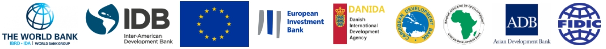 Bank and Aid Funding Agencies