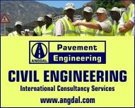 ANGDAl Pavement Engineering